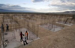 Autoridades y sector privado de Haití anuncian planes para dinamizar economía