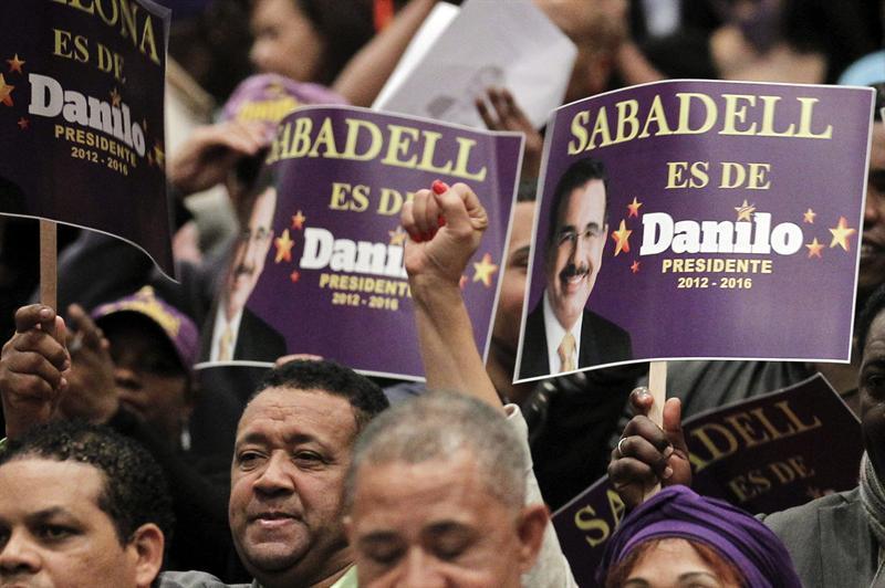 Danilo Medina promete una inmigración