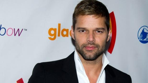 Ricky Martin se casará con su novio el 28 de enero en Nueva York