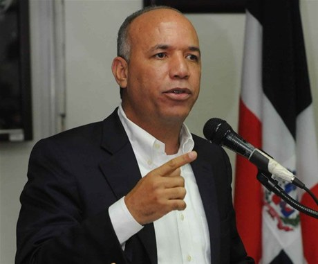 Narcotraficantes han desviado ruta hacia países europeos, dice Rosado Mateo(video)