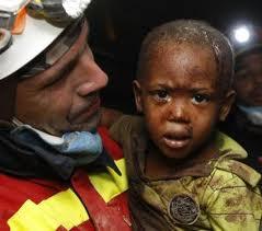 Sacerdote Jesuita dice solidaridad internacional en Haití ha fracasado
