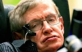 Hawking no asistió a la conferencia de su 70º cumpleaños por estar enfermo