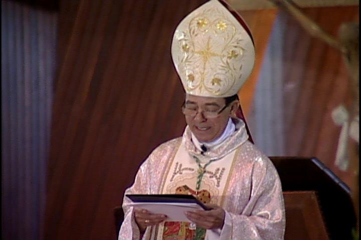 Población respalda críticas del Obispo de La Altagracia a la clase política
