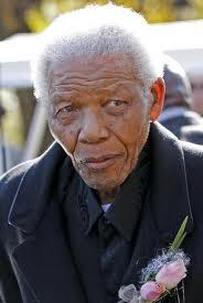 El cuerpo de Mandela vuelve al Hospital Militar de Pretoria