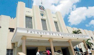 PN sanciona oficial vociferó palabras obscenas a ciudadano en estado de embriaguez