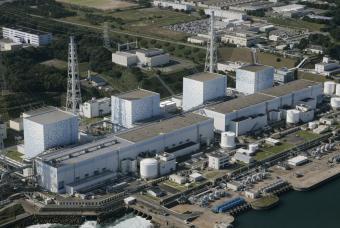 Altos niveles de radiación obligan a retirar robot del reactor 2 de Fukushima
