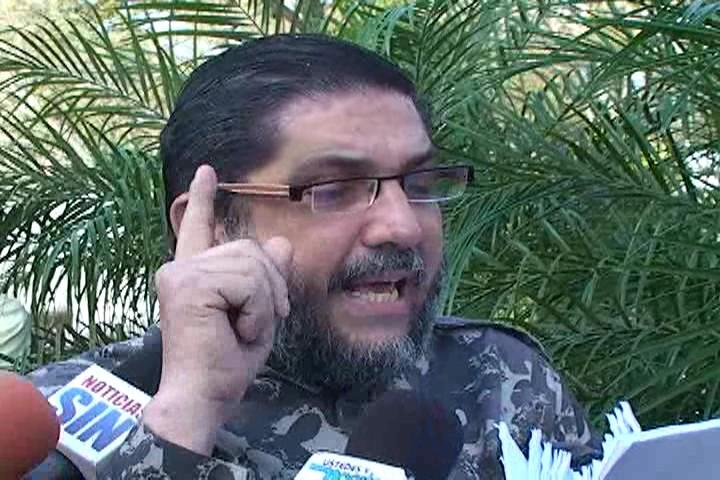 Marcos Martínez queda preso hasta que pague garantía económica