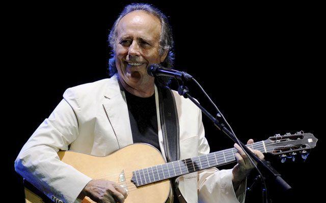 Serrat iniciará en Uruguay con seis conciertos su nueva gira mundial