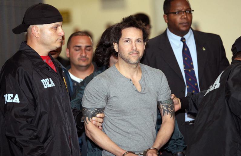 Figueroa Agosto fue sentenciado a 30 años de cárcel, según periódico