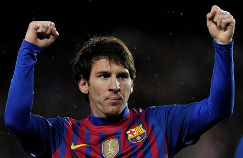 Messi y Mascherano reaparecen cuatro días antes de lo previsto