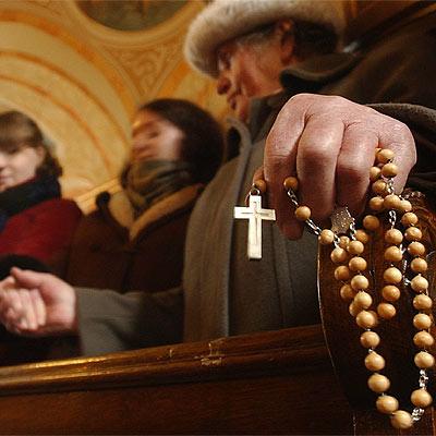 Religiosas reconocen que iglesias han sido culpables de que mujeres sean tratadas con discriminación