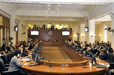 OEA comienza su reunión para analizar acercamiento entre EEUU y Cuba