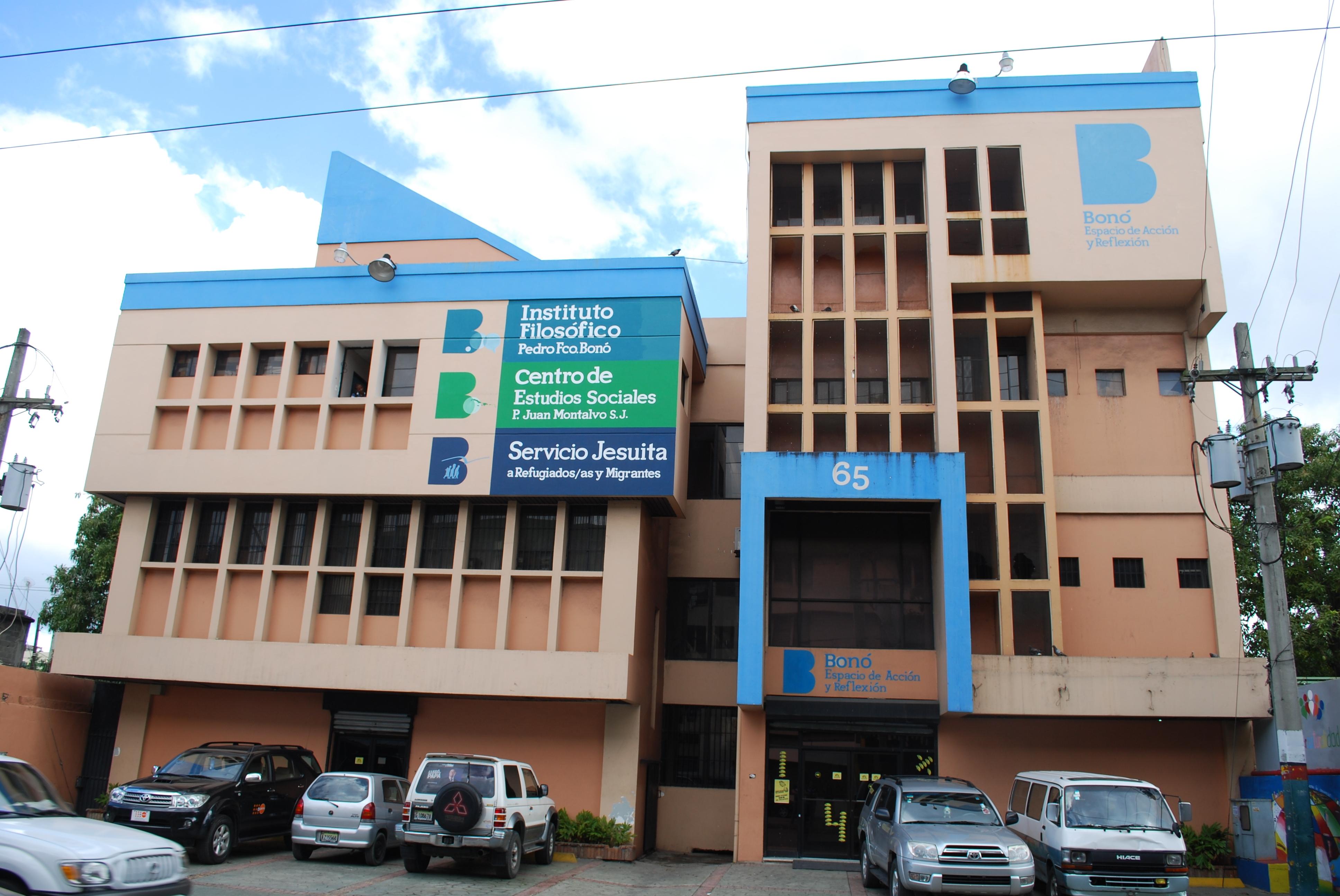 Representantes del Centro Bonó califican como deficiente ley de Seguridad Social