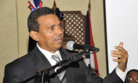 Radhames Segura en desacuerdo con algunos de los puntos pactados en PLD