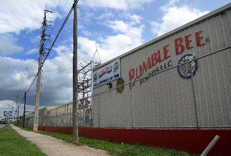 La empresa Bumble Bee abandona Puerto Rico y deja más de 200 desempleados