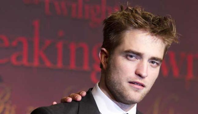 Robert Pattinson rodará una película sobre la captura de Sadam Husein