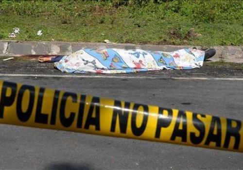 Asesinatos de periodistas en México enlutan el día de la libertad de prensa