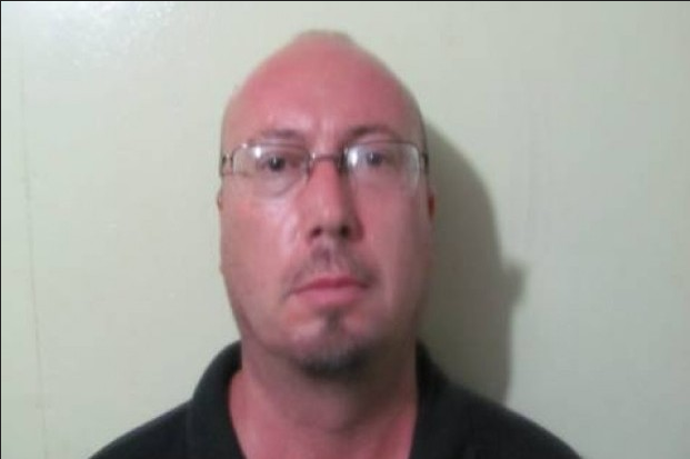 Autoridades dominicanas capturan estadounidense acusado en EE.UU. de pedofilia