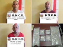 Frustran envío de 6 paquetes de heroína a Estado Unidos desde Santiago