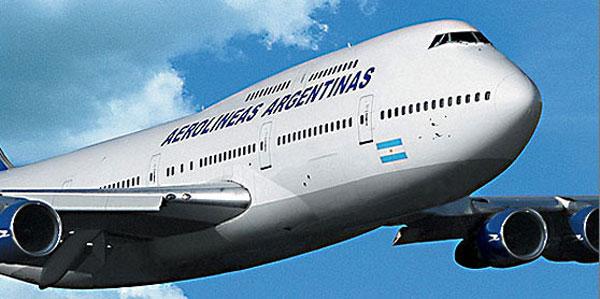 Piden investigar presupuesto de aerolínea estatal argentina que nunca operó