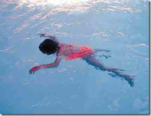 PN reporta 5  personas ahogadas; entre ellas dos menores