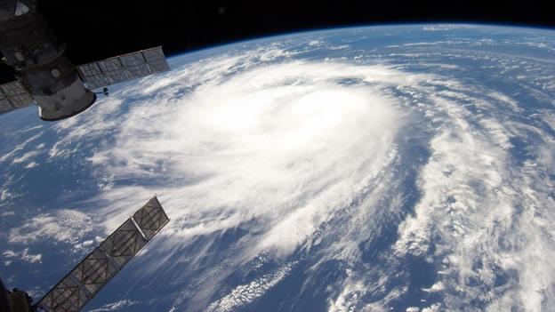 Se forma en el Pacífico primera tormenta tropical de temporada de huracanes