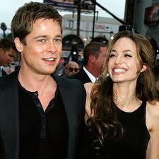 Brad Pitt en Cannes, sin Angelina Jolie y sin fecha de boda