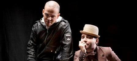 Calle 13 publica el vídeo del tema escrito con Assange y rodado en Palestina