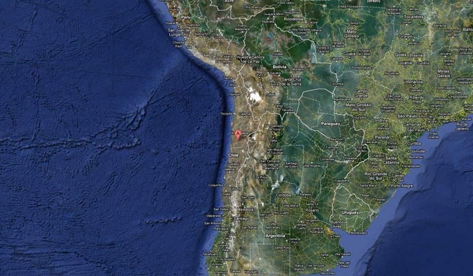 Decretan nueva preemergencia ambiental en capital chilena por calidad de aire