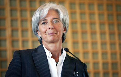 Directora FMI imputada por