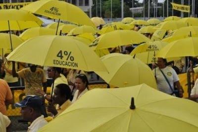 Coalición Educación Digna pide a Educación explicar cambios en presupuesto