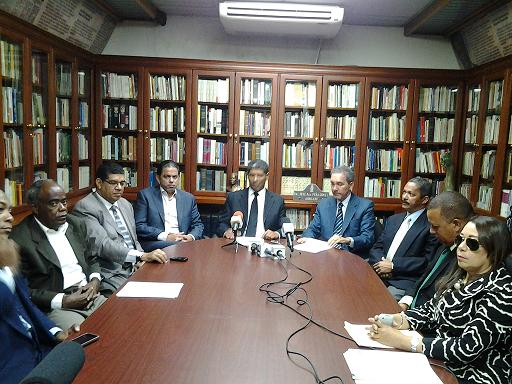 """PRD califica de atentado a la transparencia """"obstáculos de la Junta"""" a PC"""