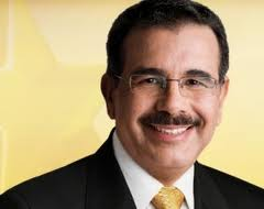 Danilo Medina, un flemático estratega que alcanza el poder al segundo intento