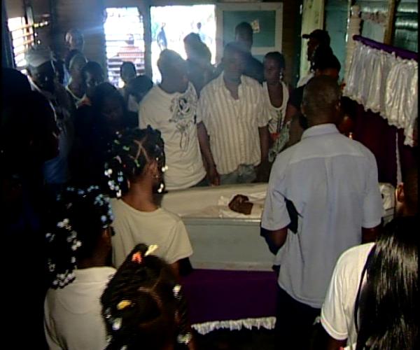 Fallece joven electrocutado en Villa Altagracia