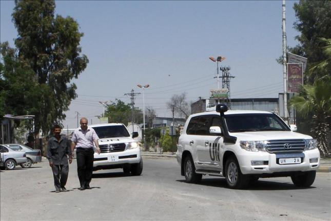 El regreso de libaneses detenidos en Siria, aplazado por