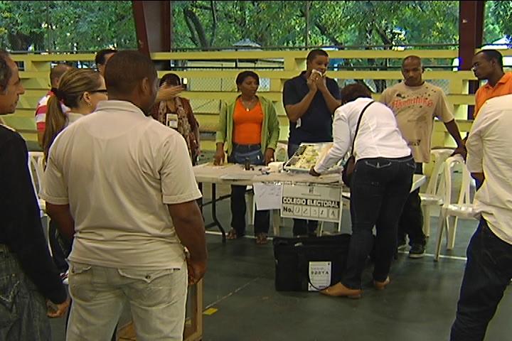 OEA destaca participación y civismo en elecciones presidenciales dominicanas