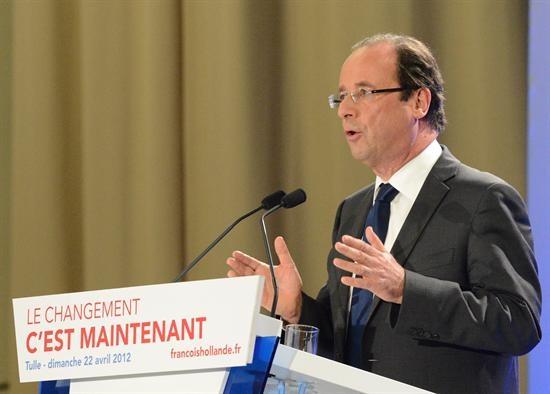 Un experto en rap escribirá los discursos del presidente de Francia