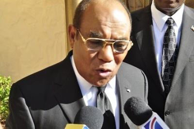 Haití agradece palabras de Danilo ante la ONU
