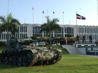 Levantan paulatinamente acuartelamientos de fuerzas élites de las FF. AA. y PN
