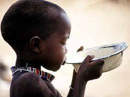 La ONU alerta de que un millón de niños podrían morir de hambre en el Sahel