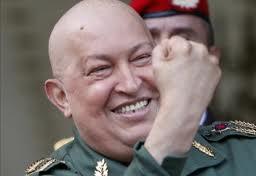 Hugo Chávez llega a Cuba para seguir con su tratamiento de radioterapia