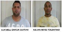 Arrestan otros dos por maleta llena de cocaína y heroína sería enviada a Estados Unidos