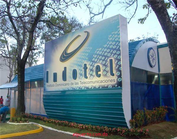 Indotel registra 100% en presencia en la Web  y 92.5% de transparencia en ranking de OPTIC