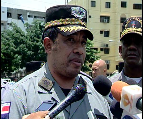 PN advierte a miembros de la institución no involucrarse en política