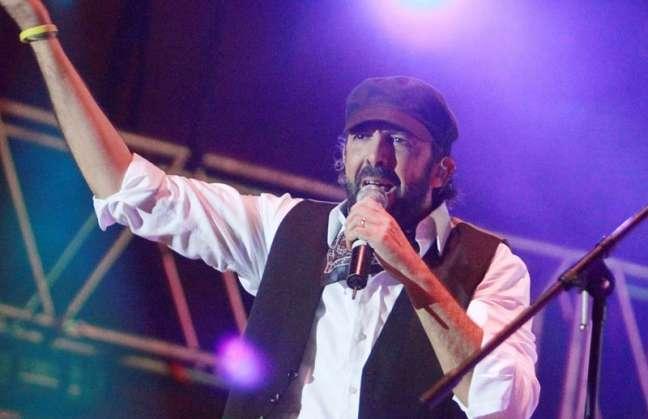Juan Luis Guerra, David Bisbal y Juanes juntos en Miami por una gala benéfica