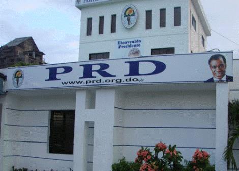 En el PRD reclaman renovación y cambio