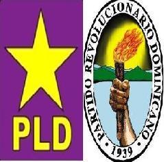 Población tiene opinión desfavorable del PRD de un 49% y 43 del PLD, según Penn, Schoen & Berland
