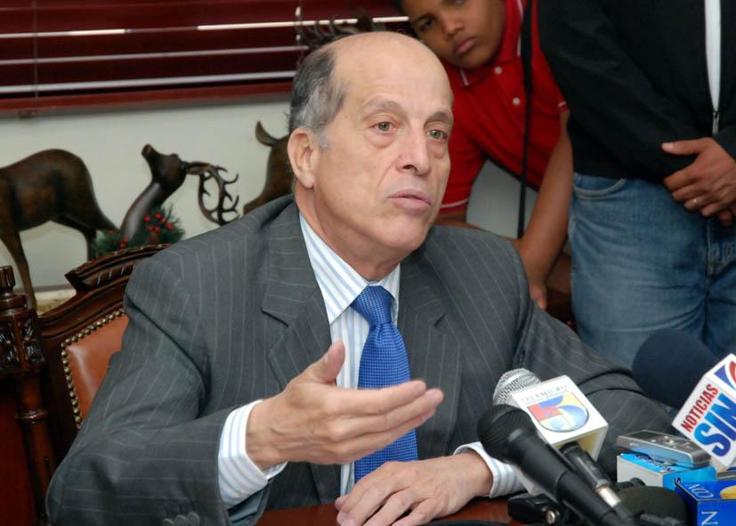 Dirigentes de la APD han sido amenazados y presionados, según Max Puig