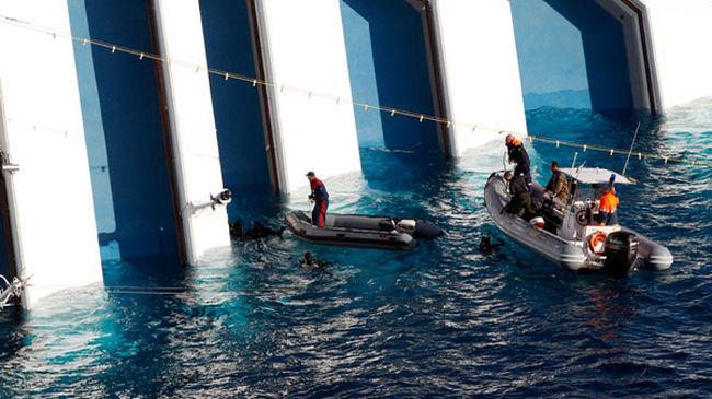 Cinco muertos y 15 desaparecidos en naufragio en la isla francesa de Mayotte