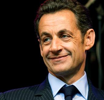 Sarkozy admite la derrota y desea